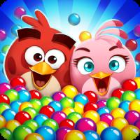 لعبة أنجرى بيرد للأندرويد | Angry Birds Stella POP 3.24.2 MOD