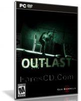 لعبة الاكشن والرعب   Outlast Complete Edition