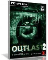 لعبة الرعب والأكشن الشهيرة   Outlast 2