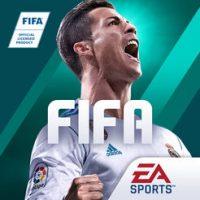 لعبة فيفا 2018 لهواتف الاندرويد | FIFA Mobile Soccer v8.3.00