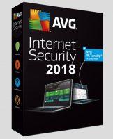 برنامج ايه فى جى إنترنت سيكيورتى 2018 | AVG Internet Security 18.6.3983