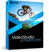 برنامج كوريل فيديو ستوديو 2018 | Corel VideoStudio Ultimate 2018 21.1.0.89