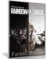 أحدث ألعاب الاكشن الشهيرة   Tom Clancys Rainbow Six Siege Operation Blood Orchid