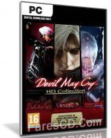أشهر ألعاب الاكشن والإثارة   Devil May Cry HD Collection
