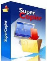 برنامج تسريع نسخ الملفات على الهارد | Supercopier 1.4.0.7