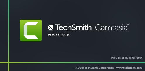 برنامج تصوير الشاشة وعمل الشروحات | TechSmith Camtasia Studio 2018