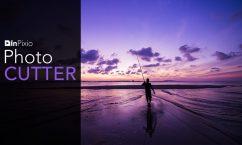 برنامج تقطيع الصور | InPixio Photo Cutter 8.0.0