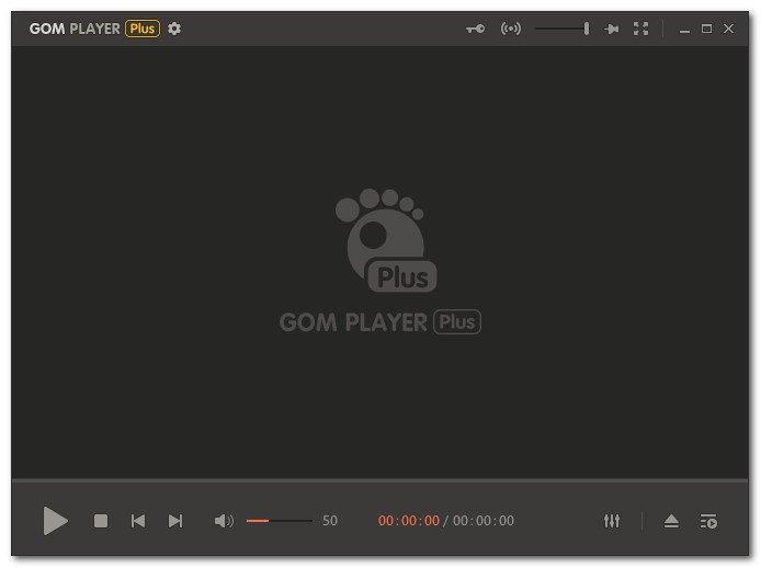 برنامج جوم بلاير لتشغيل الفيديو | GOM Player Plus 2.3.28.5286