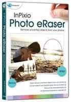 برنامج حذف الخلفيات من الصور | InPixio Photo Eraser 8.0.0
