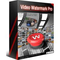 برنامج حفظ الحقوق على الفيديو   Aoao Video Watermark Pro 5.2