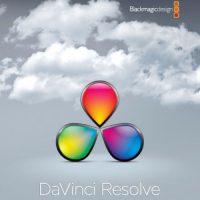 برنامج دافنشى للمونتاج 2018 | DaVinci Resolve Studio 15b4