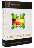 برنامج ضغط وتحويل الصور | Light Image Resizer 5.1.4.0
