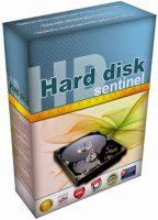 برنامج فحص ومراقبة أداء الهارديسك | Hard Disk Sentinel Pro 5.20 Build 9372