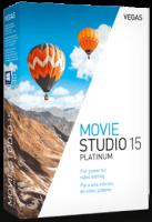 برنامج موفى ستوديو 2018 | MAGIX VEGAS Movie Studio Platinum 15.0.0.116