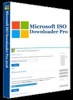 برنامج ميكروسوفت لتحميل الويندوز والاوفيس | Microsoft ISO Downloader Pro 2018 v1.8