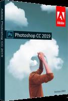 فوتوشوب 2019 نسخة محمولة | Adobe Photoshop CC 2019 v20.0.1