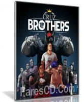 لعبة القتال والأكشن   Cruz Brothers 2018