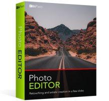 برنامج التعديل على الصور | InPixio Photo Editor 8.3.6690.25912