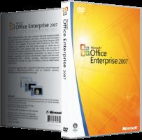 أوفيس 2007 بتحديثات أبريل 2018 | Microsoft Office 2007 SP3 Enterprise + Visio Pro + Project Pro