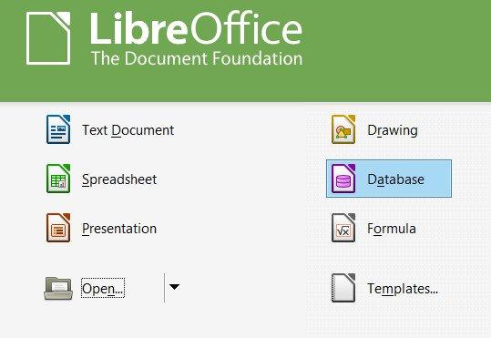 بديل برامج الأوفيس المجانى   LibreOffice 6.0.3