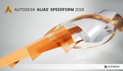 برنامج أوتوديسك ألياس سبيد فورم | Autodesk Alias SpeedForm 2019