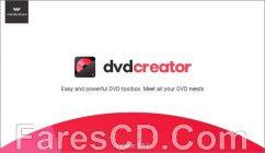 برنامج إنشاء اسطوانات الدى فى دى   Wondershare DVD Creator 5.5.0.42