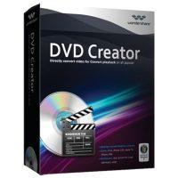 برنامج إنشاء اسطوانات الدى فى دى | Wondershare DVD Creator 4.5.1.6