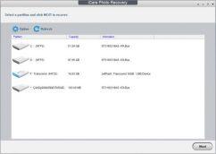 برنامج استعادة الصور المحذوفة | iCare Photo Recovery 1.0.3.0