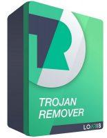 برنامج الحماية من فيروسات التروجان وإزالتها   Loaris Trojan Remover 3.0.45.178