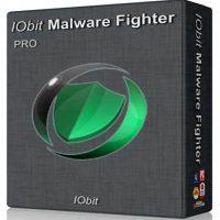 برنامج الحماية من فيروسات المالور 2018 | IObit Malware Fighter PRO 5.6.0.4535
