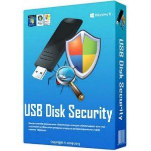 برنامج الحماية من مخاطر الفلاشات   USB Disk Security 6.9.0.0 Multilingual