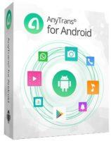 برنامج نقل البيانات والملفات لهواتف أندرويد | iMobie AnyTrans for Android 6.5.0.20190214