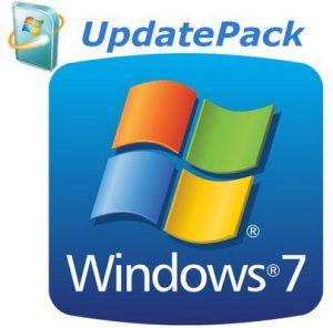 حزمة تحديثات ويندوز سفن لشهر فبراير 2021 | UpdatePack7R2 21.2.10 for Windows 7