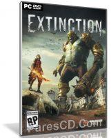 لعبة الأكشن والمغامرات | Extinction 2018