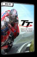 لعبة سباق الموتوسيكلات 2018   TT Isle of Man