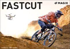 برنامج مونتاج الفيديو المنزلى 2019 | MAGIX Fastcut Plus Edition 3.0.3.111