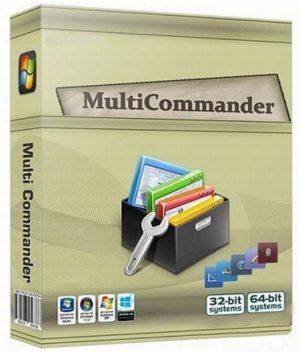 برنامج إدارة الملفات 2020 | Multi Commander v10.2.0 Build 2745