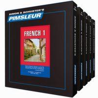 الكورس الصوتى لتعلم اللغة الفرنسية | Pimsleur French-Learn to Speak and Understand
