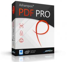 برنامج تحرير وإنشاء وإدارة ملفات بى دى إف | Ashampoo PDF Pro 1.1.0