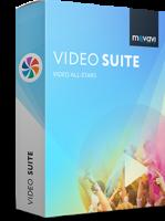 برنامج تحرير ومونتاج وتحويل الفيديو | Movavi Video Suite 18.0.0