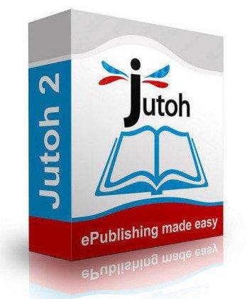 برنامج تصميم وإنشاء الكتب الإليكترونية | Anthemion Jutoh 2.78.0 Multilingual