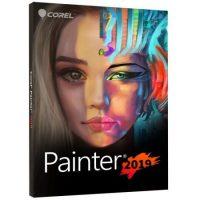 برنامج كوريل للتصميم بالفرش | Corel Painter 2019 v19.1.0.487