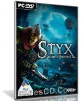لعبة الأكشن والمغامرات | Styx: Shards of Darkness | بآخر التحديثات