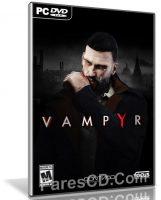 لعبة الرعب والأكشن | Vampyr 2018