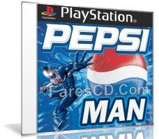 لعبة بيبسى مان | Pepsi-Man Egyptian language | محولة للكومبيوتر