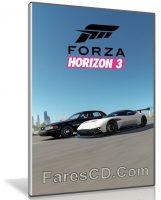 لعبة سباقات السيارات 2018 | Forza Horizon 3