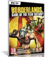 لعبة | Borderlands: Game of The Year Edition 2018 | بآخر التحديثات