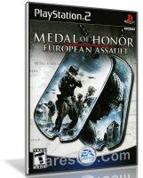 لعبة | Medal of Honor – European Assault  | محولة للكومبيوتر