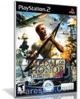 لعبة | Medal of Honor – Rising Sun | محولة للكومبيوتر