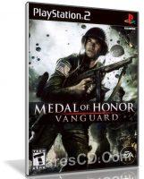 لعبة | Medal of Honor – Vanguard | محولة للكومبيوتر